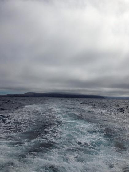 サンタクルーズ島